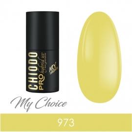 ChiodoPRO Summer Time 973 Sunlight lakier hybrydowy 7 ml