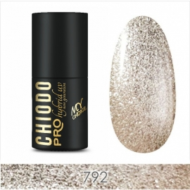 CHIODO PRO BLACK & WHITE STYLE 792 GOLD DIGGER 7ML