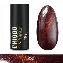 CHIODO PRO GALAXY STARS 830 GLITTER CHAMELEON CAT EYE 7ML