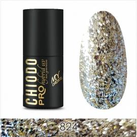 CHIODO PRO GALAXY STARS 824 PLATINUM 7ML