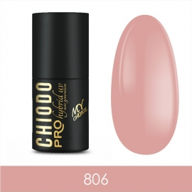 CHIODO PRO LUXURY FRENCH 806 STYLE NUDE 7ML