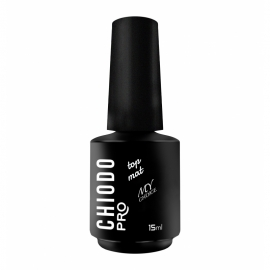 ChiodoPRO Top Mat 15ml