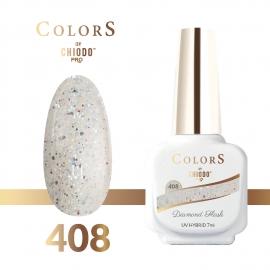 Lakier hybrydowy Colors By ChiodoPRO nr 408 Diamond Flash 7 ml