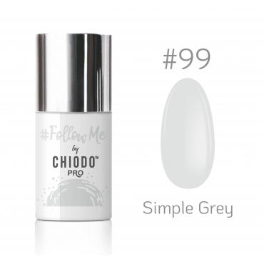 Follow Me by ChiodoPRO nr 99 - 6 ml