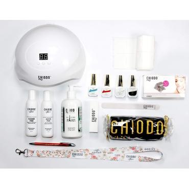 ChiodoPRO Starter Pack z lampą 54W